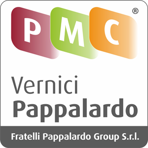 PMC Vernici - FRATELLI PAPPALARDO GROUP S.R.L.
